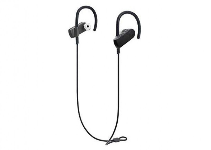 <b>Audio</b>-<b>Technica</b> bluetooth spordiklapid <b>ATH</b>-<b>SPORT50BT</b>, must ...