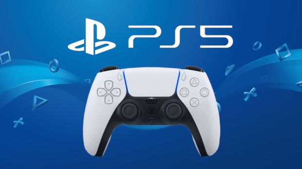 PlayStation 5 konsool